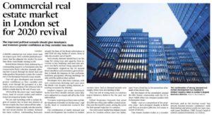commercial-real-estate-market-in-london-set-for-2020-revival