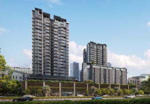 the-m-condo-front-facade-singapore