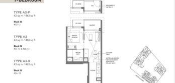 The-M-Floor-Plan-A3-Singapore