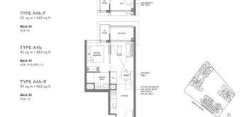The-M-Floor-Plan-A4b-Singapore
