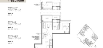 The-M-Floor-Plan-A5-Singapore