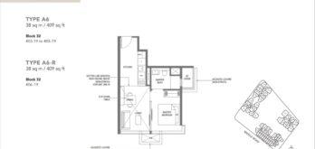 The-M-Floor-Plan-A6-Singapore