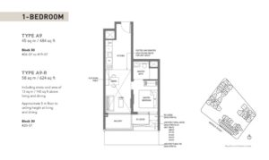 The-M-Floor-Plan-A9-Singapore