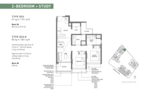 The-M-Floor-Plan-BS4-Singapore