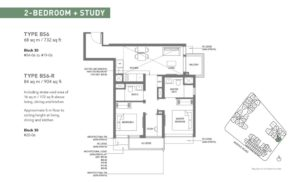 The-M-Floor-Plan-BS6-Singapore