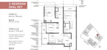 The-M-Floor-Plan-C1-Singapore